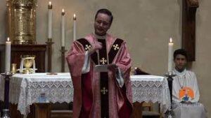 Fr. James